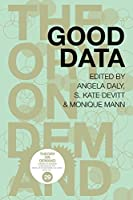 Good Data Front Cover