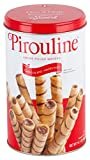 Creme de Pirouline Rolled Wafers, Chocolate