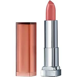 Maybelline New York Color Sensational Inti-Matte Nudes, Almond Rose, 0.26 Fluid Ounce