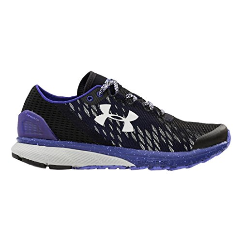 Under Armour Charged Bandit 2 Night Womens Scarpe Da Corsa - AW16 Blue