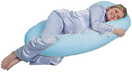 12ft Body and Baby Support Pillow