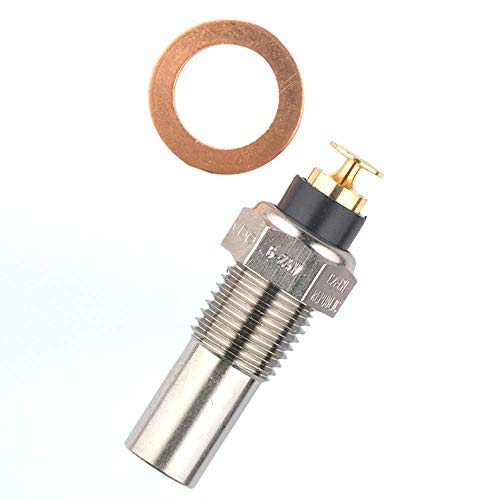 VDO Air Cooled Temp Sender 300 Degree, M10-1.0 323423 ()