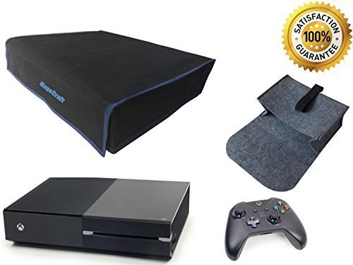 xbox one console cover case - 8
