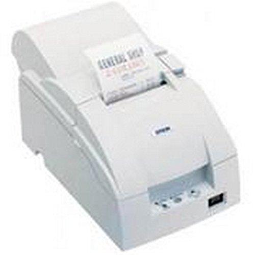 Epson TM U220B, 180 x 180 dpi, 2.5 g, 58/70/76 mm, 18 ...