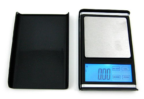 Touch Screen Pocket Scale 200 Gram X 0.01g Digital Scales US Balance Absolute 0.1 Ct Gemstones