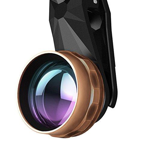 Amazon #DealOfTheDay: Patec Fisheye Lens