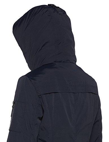 Esprit Manteau Femme Navy Bleu 400 fxqTXqwr06