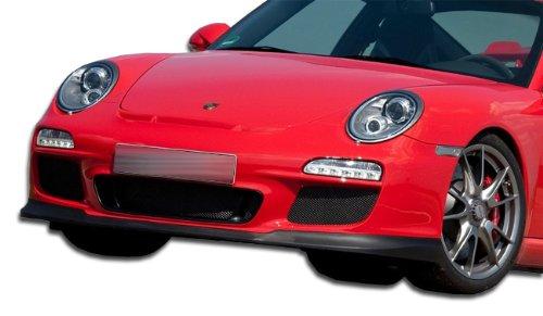 2005-2011 Porsche 997 Duraflex GT3-V2 Look Front Lip Under Spoiler Air Dam - 1 Piece