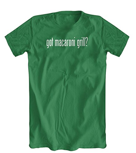 got-macaroni-grill-t-shirt-mens-kelly-green-large
