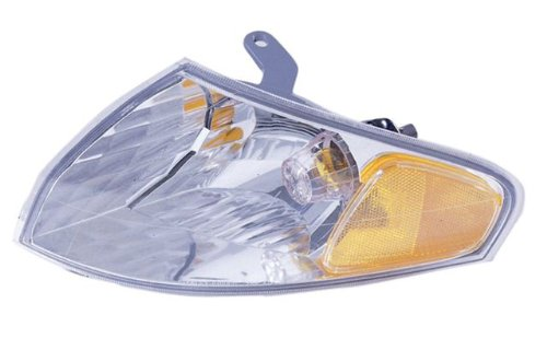 1-Pair Mazda 626 Replacement Corner Light Assembly