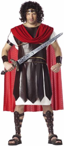 Hercules Costume - Plus Size - Chest Size ()