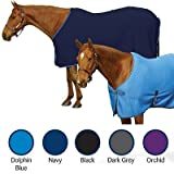 Centaur- Turbo-Dry Horse Sheet| Size| L Horse;Color| Navy