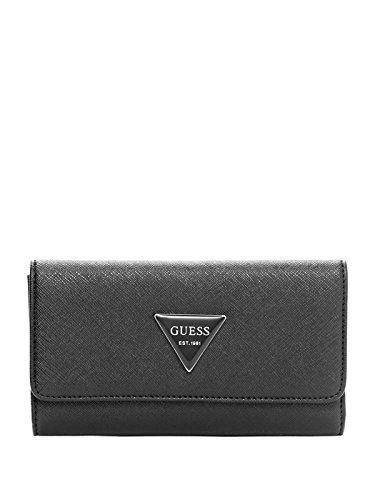 GUESS Factory Women's Abree Slim Wallet