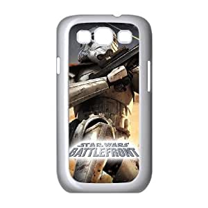 samsung s3 9300 White Star Wars phone case cell phone cases&Gift Holiday&Christmas Gifts NVFL7N8827659