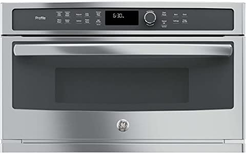 GE PWB7030SLSS Microwave Oven