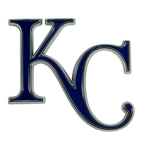 FANMATS MLB - Kansas City Royals Color Emblem