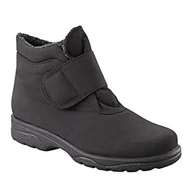 Toe Warmers Women Boots Active Black Size 6/M