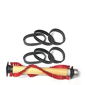 For ORECK XL Vacuums BEST Roller (BRUSH ROLL + 6 BELTS)