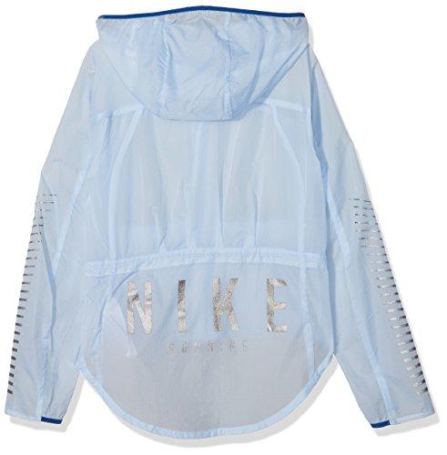 3a0992f8346c5 Nike G NK Jacket HD Impossibly Light Veste à Capuche Fille  Amazon.fr   Sports et Loisirs