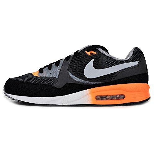 Nike Air Max Light C1 631758-001 Herren niedrig grau,orange,schwarz
