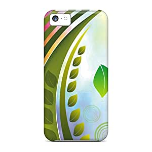 First-class Case Cover For Iphone 5c Dual Protection Cover Latest 26
