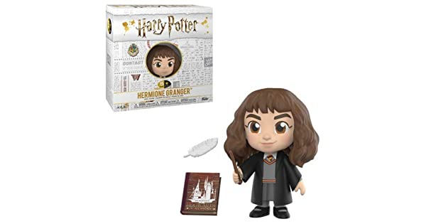 Amazon.com: Funko 5 Star: Harry potter-hermione Granger 5 ...