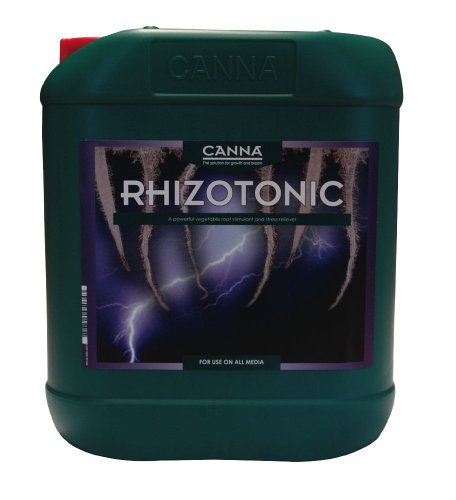 Canna 5 L Rhizotonic Rooting Stimulator-CANNA 9321005 by CANNA
