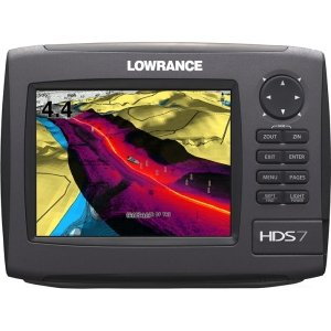 """Navico 000-10766-001  Lowrance HDS-7 Gen2 Touch, 7"""" Touch..."""