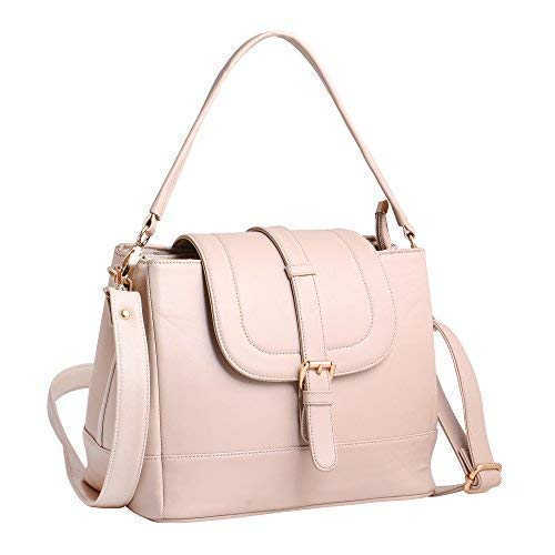women marks Girl s Hand Held Sling Bag Cream  Amazon.in  Shoes   Handbags ca7e7a686db65
