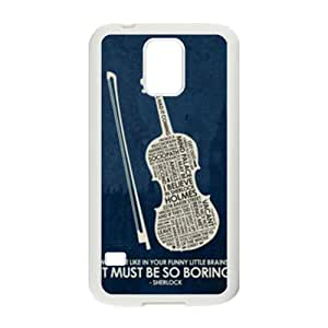 Hope-Store Doctor who Phone Case for Samsung Galaxy S5