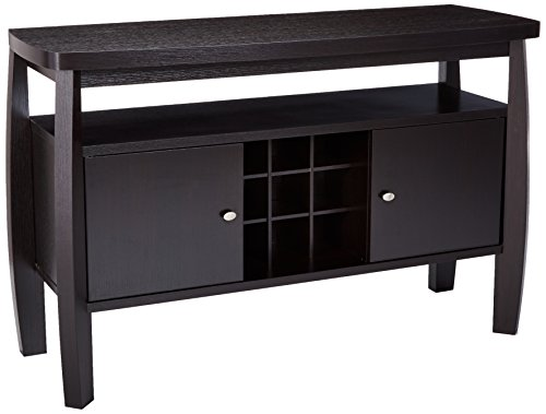 Cheap 247SHOPATHOME IDI-11462 sideboards, Espresso