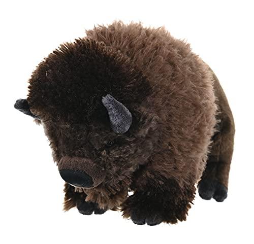 Wild Republic Cuddlekins 12 #34; Bison
