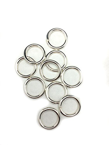 100 sterling silver round open jump rings 3 0mm 24 gauge by craft Wire Gauge to mm Conversion Chart 100 sterling silver round open jump rings 3 0mm 24 gauge by craft wire christmas decoration