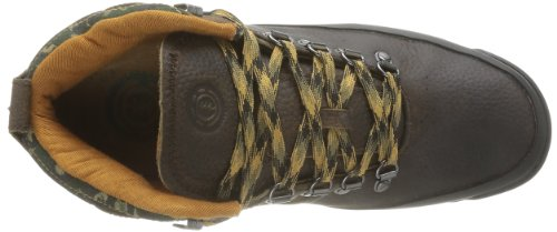 Element Donnelly, Scarpe stringate uomo Marrone (Marron (Walnut))