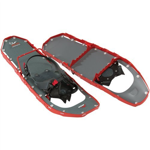 MSR Lightning Explore All-Terrain Snowshoes, 25 Inch Pair