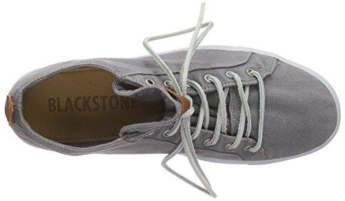 Gris Baskets Blackstone Lm85 Gris Foncé Basses Homme 855q1rIF
