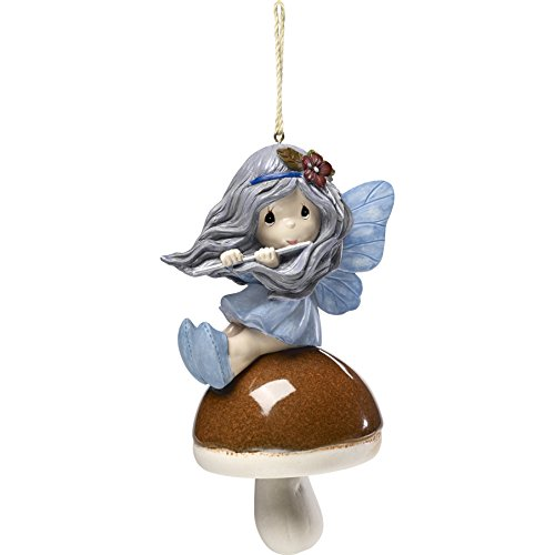 (Precious Moments Forest Fairy Hanging Bell Ornament)
