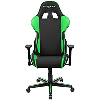 DXRacer Formula Series DOH/FH11/NE Newedge Edition Office Chair Recliner  Esport WCG IEM ESL Dreamhack PC Gaming Chair Ergonomic Computer Fabric Chair  Rocker ...