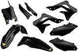 Cycra 9300-12 Black Body Kit