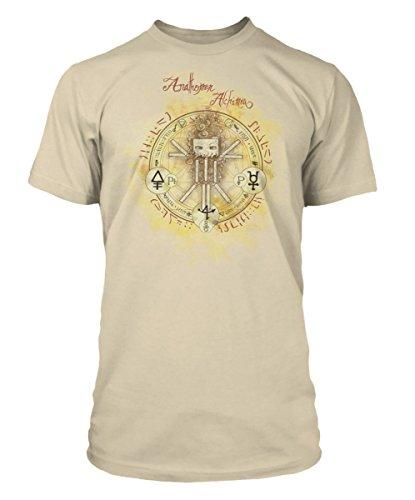 Minecraft T-Shirt (Adult) Alchemy (S)