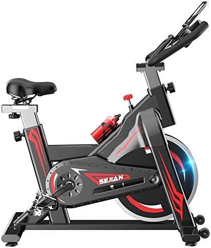 Bicicleta giratoria para el hogar, Bicicleta de Ejercicios ...