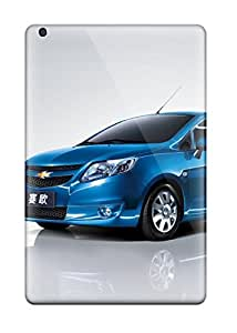 Durable Protector Case Cover With 2011 Chevrolet New Car Hot Design For Ipad Mini/mini 2