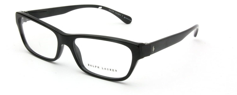 Ralph Lauren RL6092 Eyeglasses-5359 Black-52mm