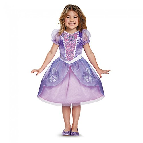 Disguise Chapter Classic Disney Costume product image