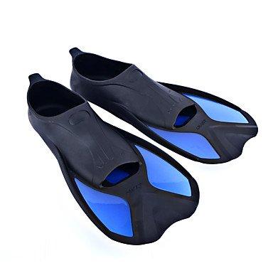 HCCX immersioni immersioni immersioni pinne immersione colli Diving snorkeling nuoto in silicone, 10  5 Parent B07DBZP37N   Consegna ragionevole e consegna puntuale    Beautiful    Queensland    I Clienti Prima  c9b7e3