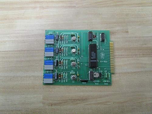 Board Circuit 850 - ECS 601-850 Circuit Board
