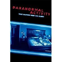 Paranormal Activity (Alternate Ending)