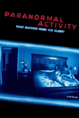 Paranormal Activity by