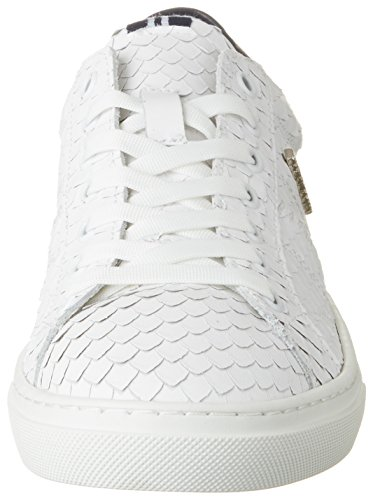 Gaastra Cat SLD, Sneaker Donna Bianco (White 1000)