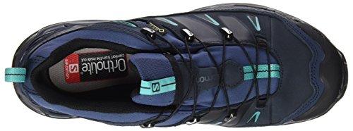 De Ultra X Salomon Chaussures Randonn Gtx Ltr W nxBxOWp